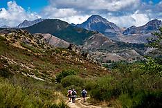 20210909 ESP: BvdGF hike challenge day 1, Huargas