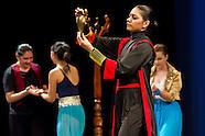 24. Jafar's Hour
