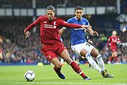 Everton v Liverpool 030319