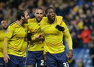 Oxford United v York City 010316