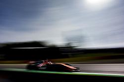 August 25, 2017 - Spa, Belgium - 14 ALONSO Fernando from Spain from McLaren Honda during the Formula One Belgian Grand Prix at Circuit de Spa-Francorchamps on August 25, 2017 in Spa, Belgium. (Credit Image: © Xavier Bonilla/NurPhoto via ZUMA Press)