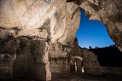 Gravina in Puglia, Bari. Parco Nazionale dell'Alta Murgia