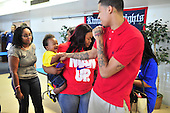 2013 04-17 Keith Frazier Signing Day