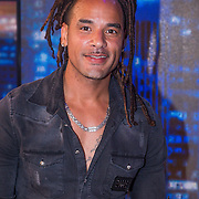 NLD/Hilversum/20130706 - Finale X-Factor 2013, Patrick Pierau, artiestennaam Brown Hill