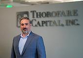 Brendan Miller, CIO of Thorofare Capital