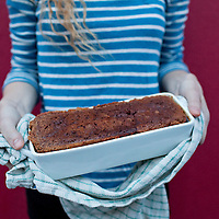 Icelandic dark rye bread (or dökkt rúgbrauð) this bread was traditionally slow cooked by pouring the dough inside a milk box, glass or metal container and burying it in the geothermally heated earth.