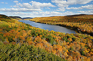 Lake of the Clouds ~ Porcupine Mountains State Park<br /> Michigan's Upper Peninsula