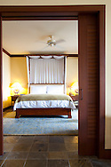 The Four Seasons Resort Hualalai at Historic Kaupulehu on the Big Island of Hawaii. The Deluxe Oceanfront Suite.