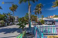 Restaurants on Captiva Island, Florida, USA