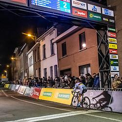 2019-12-29: Cycling: Superprestige: Diegem