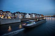 Maastricht, The Netherlands. Holland.