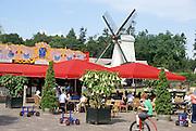Netherlands Open Air Museum in Arnhem