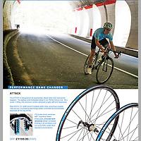 Reynolds (UK) press advert 2014, commissioned shoot. Rider: james Brickell.