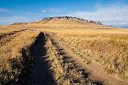 Sheep Mountain from Buffalo Bill State Park