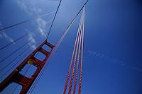 75th Anniversary Celebration of the Golden Gate Bridge (May 2012)
