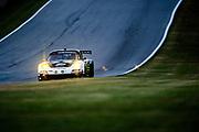 September 30-October 1, 2011: Petit Le Mans at Road Atlanta. 48 Bryce Miller, Sascha Maassen, Emmanuel Collard, Porsche 911 GT3 RSR, Paul Miller Racing