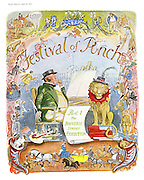 Festival of Punch (title page, 30 April 1951)