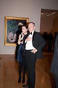 SIMON JENKINS, Picasso and Modern British Art, Tate Gallery. Millbank. 13 February 2012