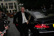 ANDREW NEIL, Sir David and Lady Carina Frost annual summer party, Carlyle Sq. London. 5 July 2007  -DO NOT ARCHIVE-© Copyright Photograph by Dafydd Jones. 248 Clapham Rd. London SW9 0PZ. Tel 0207 820 0771. www.dafjones.com.