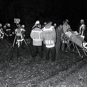 NLD/Hoevelaken/19921108 - Dodelijk ongeval A1 ter hoogte van Hoevelaken