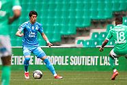 09/05, 12:00, St. Etienne v Marseille, Sakai & Nagamoto