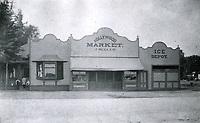1904 Hollywood Market