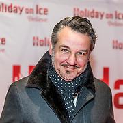 NLD/Utrecht//20170323 - Première 'Believe' van Holiday On Ice, Stephen Emmer