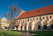 Kościół św. Franciszka z Asyżu i przylegający do niego klasztor franciszkanów – kompleks sakralny znajdujący się w Krakowie przy ulicy Franciszkańskiej 2.