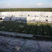 ORLANDO, FL - OCTOBER 09:  A general overview of Bright House Networks Stadium on October 9, 2014 in Orlando, Florida. (Photo by Alex Menendez/Getty Images) *** Local Caption ***