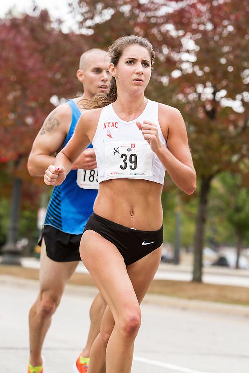 CVS Health Downtown 5k, USA 5k road championship, Caroline Williams