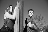 Adam & Olivia