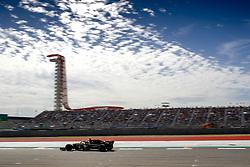 October 22, 2018 - Austin, United States - Motorsports: FIA Formula One World Championship; 2018; Grand Prix; United States, FORMULA 1 PIRELLI 2018 UNITED S GRAND PRIX , Circuit of The Americas#27 Nico Hülkenberg (Renault Sport F1 Team) (Credit Image: © Hoch Zwei via ZUMA Wire)