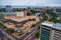 National Theatre, Accra City Centre