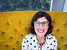 Layla Moran shoot 17th September 2018