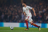 Maxime Gonalons<br /> Londra 18-10-2017 Stamford Bridge Football Champions League 2017/2018 Chelsea - Roma <br /> Foto Salvio Calabrese / Insidefoto