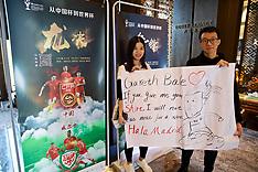 180322 China Cup Day 3 China v Wales