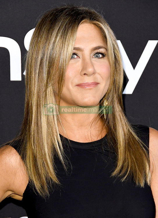 Jennifer Aniston arriving at the 4th Annual InStyle Awards in Los Angeles, California - Oct 22, 2018 - Photo: Runway Manhattan