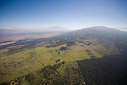 Mt. Hualalai, Kailu Kona, Island of Hawaii