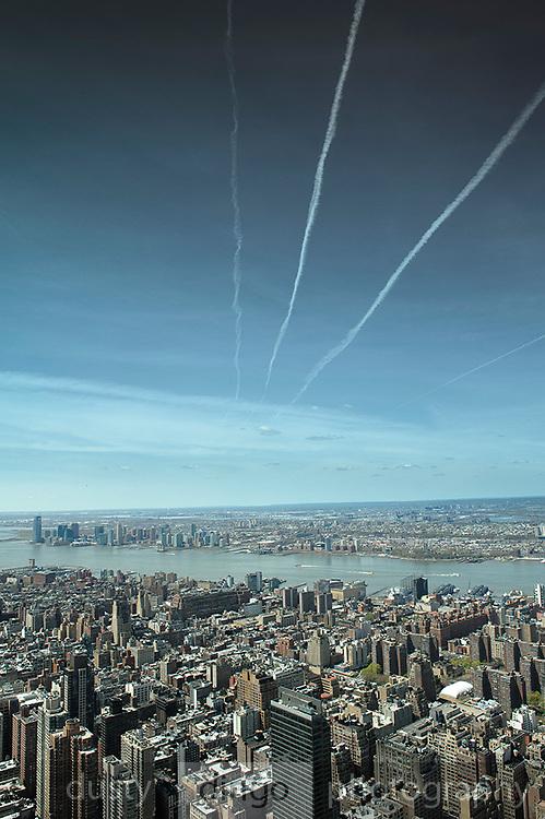 Empire State Building, Manhattan, New York