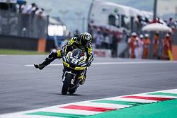 June 3, 2018 - Italie - DANILO PETRUCCI - ITALIAN - ALMA PRAMAC RACING - DUCATI (Credit Image: © Panoramic via ZUMA Press)