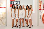 © Filippo Alfero / LaPresse<br /> Pessione (TO), 04/09/2008<br /> Martini Beautiful Days