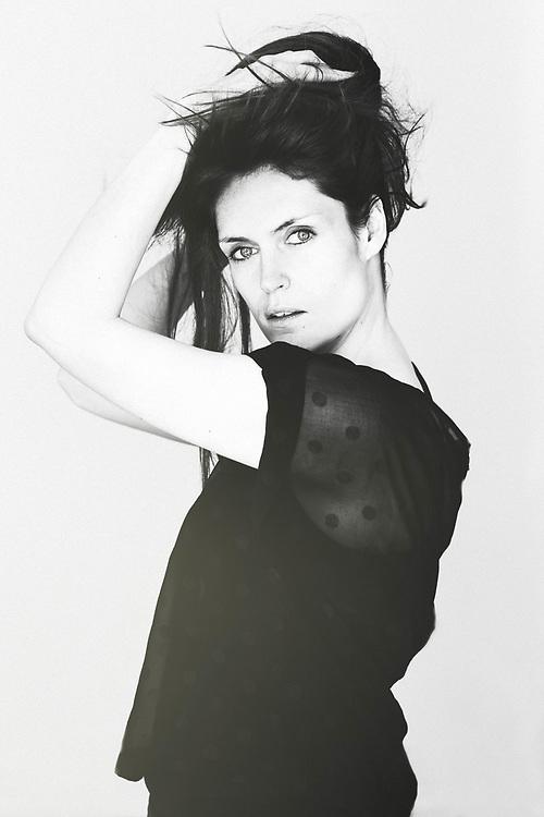 Actress Sabrina Ruiz by HEIN Photography