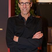 NLD/Hilversum/20190131 - Uitreiking Gouden RadioRing Gala 2019, Hans Schiffers
