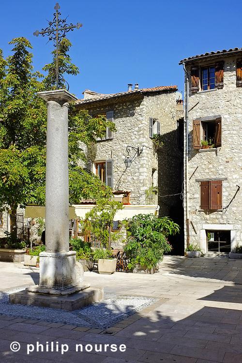 Vence, Provence-Cote d'Azur