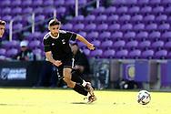 Orlando, Florida - Monday January 15, 2018: Alex Roldan. Match Day 2 of the 2018 adidas MLS Player Combine was held Orlando City Stadium.