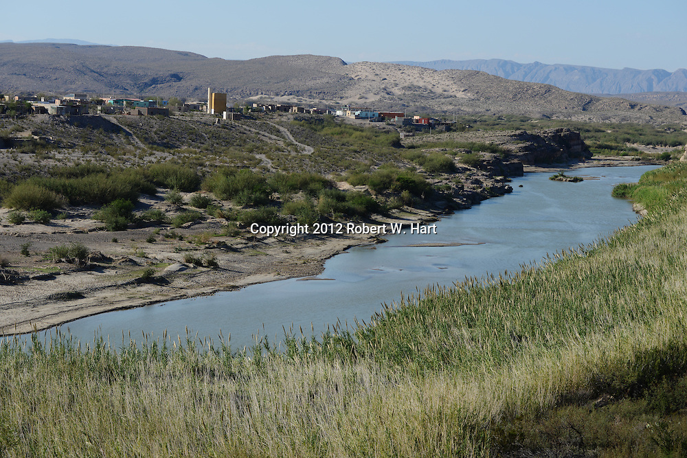 Boquillas del Carmen, in Coahuila state, sits just across the Rio Grande from Big Bend National Park. One of the most remote villages in all of Mexico it is once again a destination for U.S. tourists.