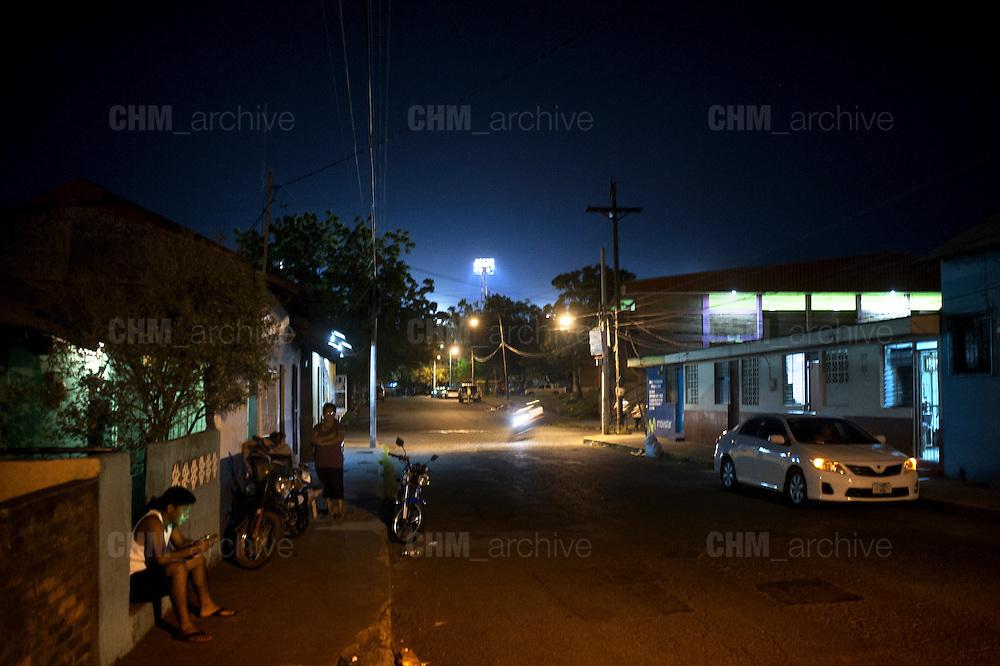 Leon, il municipio con il più alto tasso di malati di nefropatia mesoamericana in Nicaragua. <br /> 8 maggio  2016 . Daniele Stefanini /  OneShot