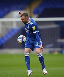Freddie Sears of Ipswich Town controls the ball - Mandatory by-line: Arron Gent/JMP - 26/09/2020 - FOOTBALL - Portman Road - Ipswich, England - Ipswich Town v Rochdale - Sky Bet League One