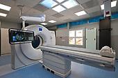 New MRI Unit - Western General Hospital - Edinburgh