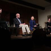 20.3.2019 Gate Theatre panal discussion The Children